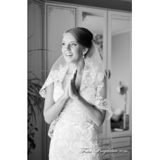 bridal veil embroidery №29
