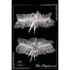 Wedding garter P 1